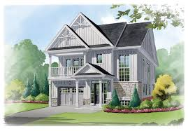 Thornridge Homes Bowmanville