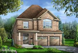 Lancaster Homes Bowmanville