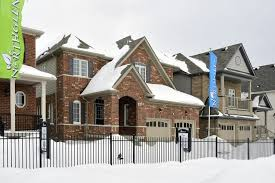 Picture Homes Bowmanville
