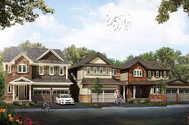 Farsight Homes Bowmanville