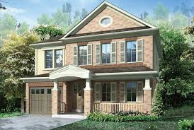 Esquire Homes Bowmanville