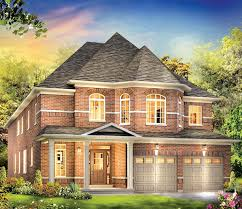 Coughlan Homes Bowmanville